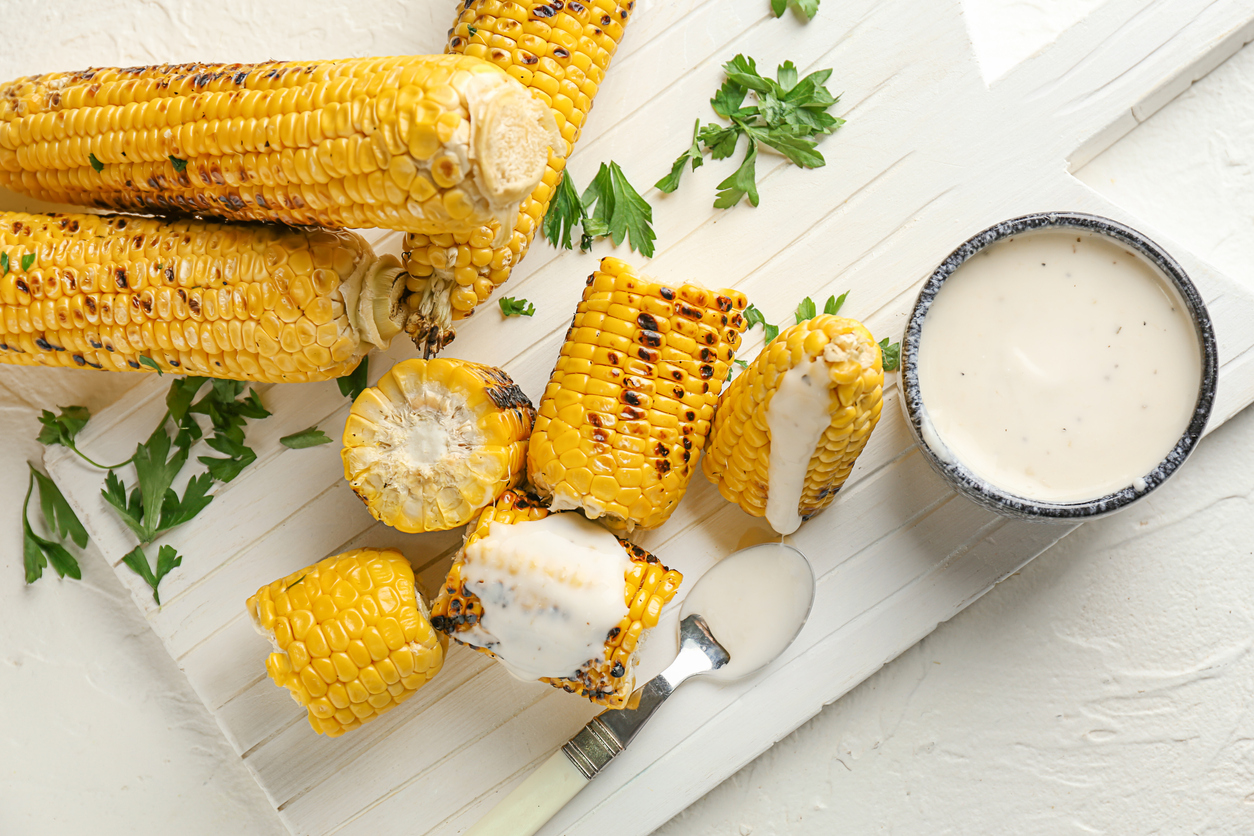Le maïs fait-il grossir ? - Qilibri