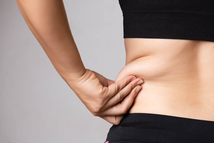 Perdre des hanches en 1 semaine - Qilibri