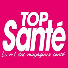 logo top santé